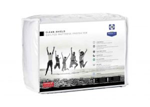 Cleanshield Quilted Mattress Protector| Mattress Gallery