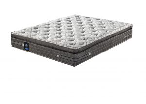 Sealy Baros Plush Mattress