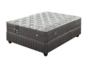 Sealy Cairns Firm Bed & Mattress